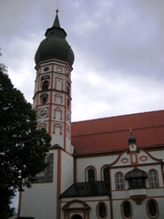 Monastery Andechs Image Gallery