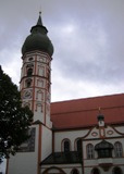 Andechs Monastery makes a perfect Day Trip from Munich