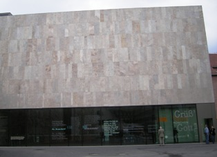 Jewish Museum in Munich