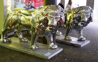 Silver Lions in Munich